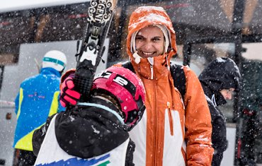 activites ski club bagneres-la-mongie