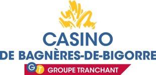 casino Bagneres de Bigorre : partenaire ski club bagneres la mongie