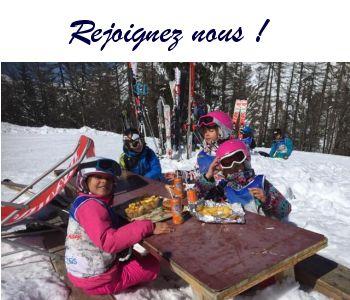 rejoignez nous ski club bagneres la mongie